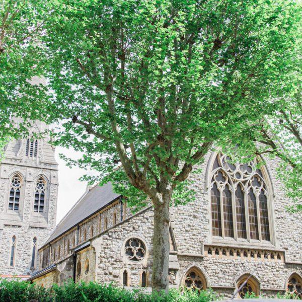 St. Lukes Church Earls Court