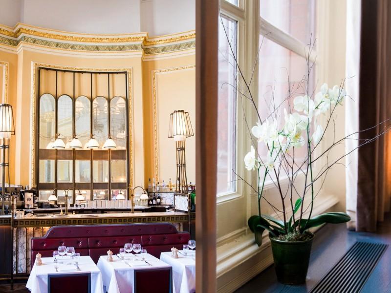 Maxeen Kim Photography, London Wedding, Fine Art Wedding, St. Pancras Renaissance Hotel Wedding, Intimate Wedding