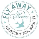 Maxeen Kim Luxury Wedding Photographer in Greece and the UK featured on Fly Away Bride