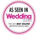 Maxeen Kim Luxury Wedding Photographer in Greece and the UK featured in Wedding Ideas Magazine
