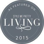 Maxeen Kim Luxury Wedding Photographer in Greece and the UK featured on Style Me Pretty Living