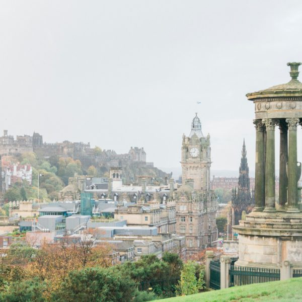 Maxeen Kim Photography, Edinburgh, Scotland, Travel Photography