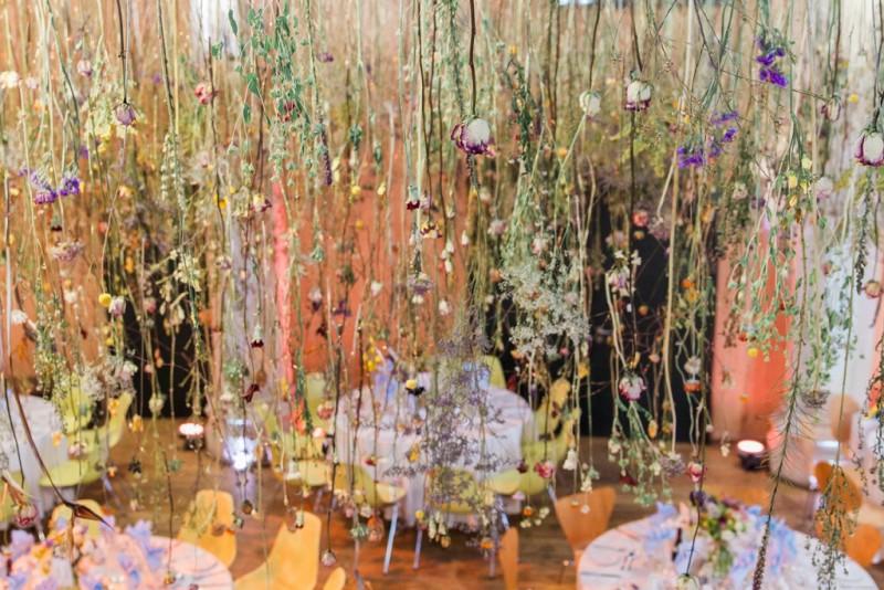 Garden museum london wedding