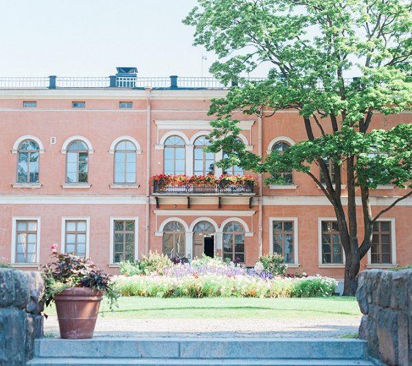Beautiful Buildings in Helsinki, Finland by Maxeen Kim Photography