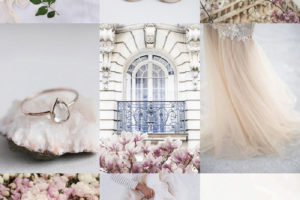 Paris Wedding Inspiration for a Luxury Elopement by Maxeen Kim Photography