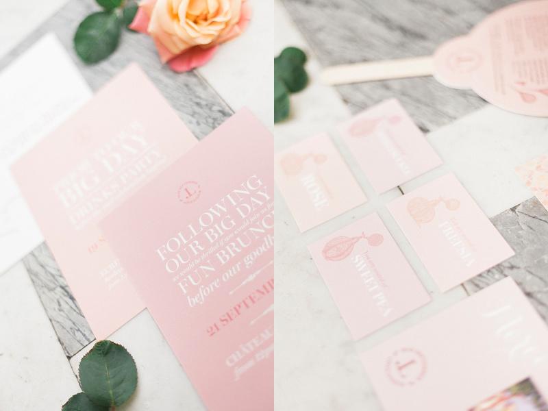 Pretty Pink Paris, Paris Wedding Inspiration, Destination Wedding