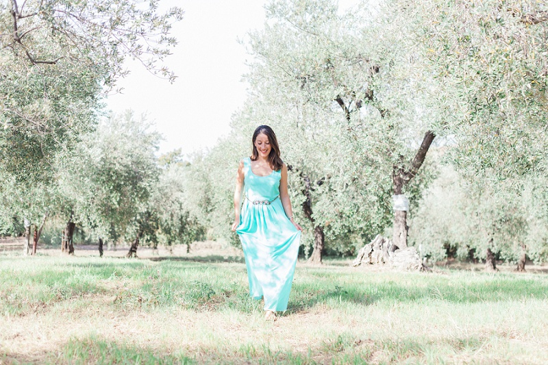 Roberta Facchini, Italian Portraits, Maxeen Kim Photography