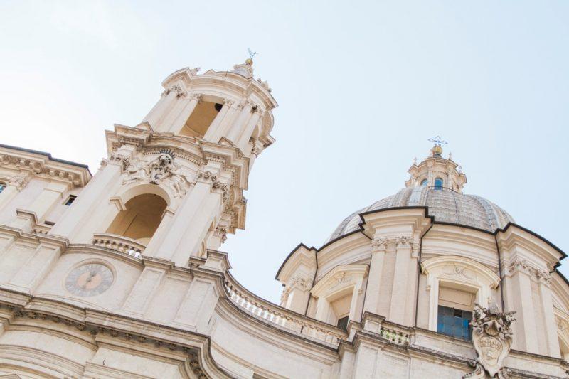 Rome, Maxeen Kim Photography, Italy
