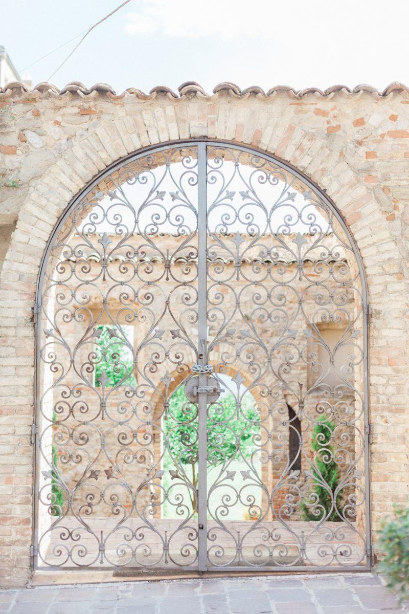 Vasto, Italy, stone, Travel, gates