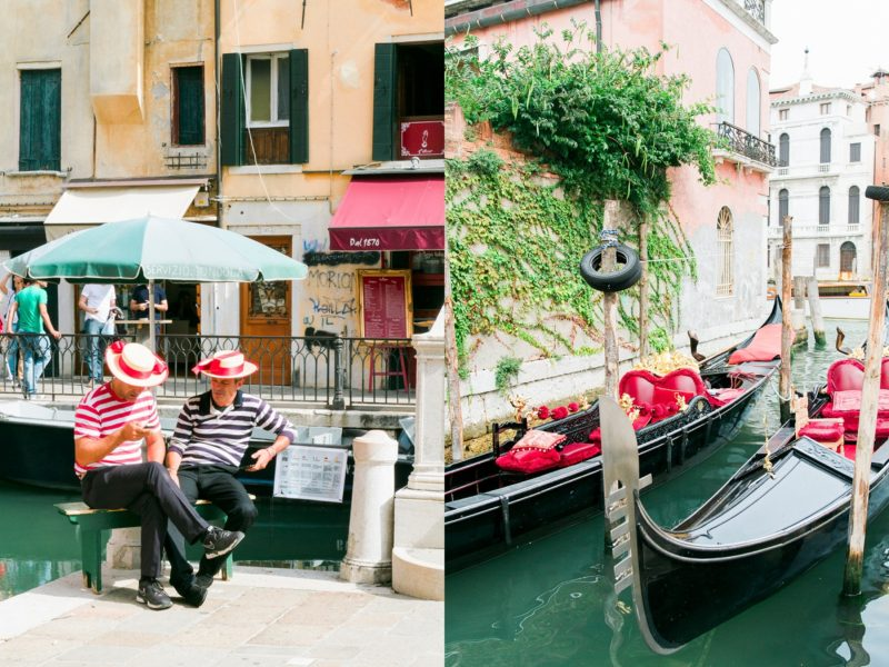Venice, Italy, Travel, Maxeen Kim Photography
